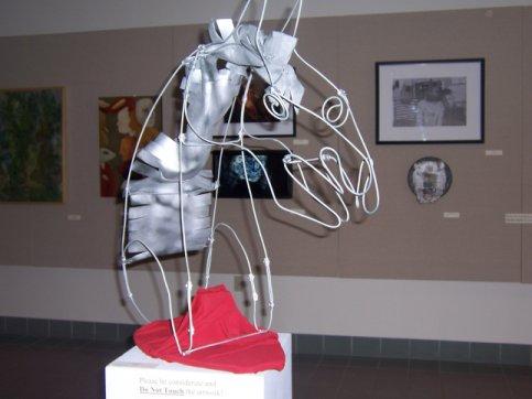equus mask