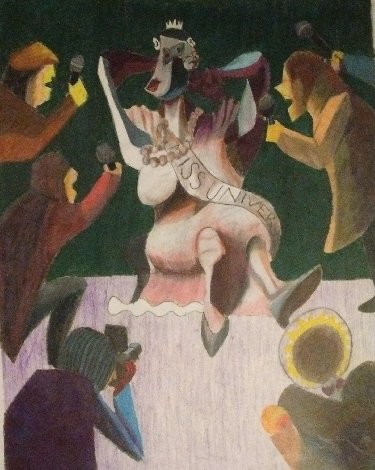 Picasso,Icon