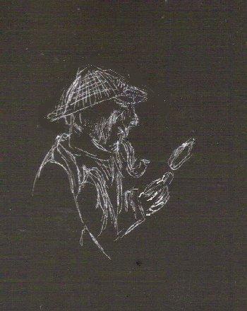 mystery,Sherlock Holmes