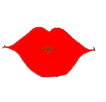 kiss, passion